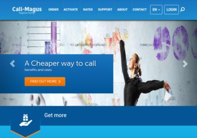 Call-Magus